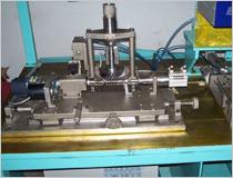 Gear Roll Tester Gear Inspection
