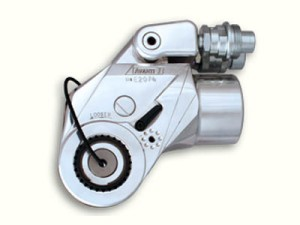 Hydraulic Torque Wrench by ABS Pvt Ltd