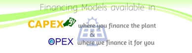 Renewable Energy Financing Options
